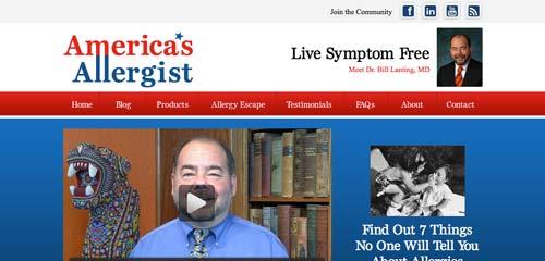 America's Allergist