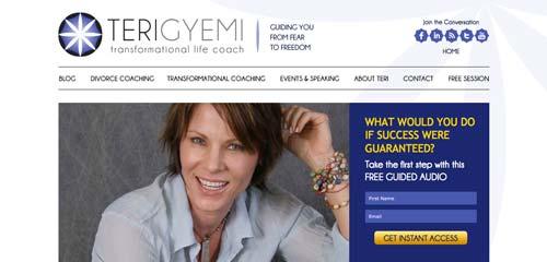 Teri Gyemi Coaching