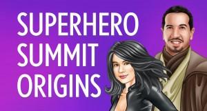 Superhero Summit Origins