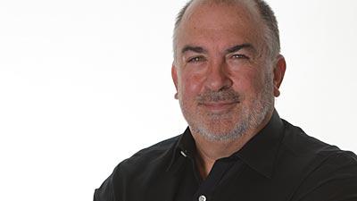 Mike Inchalek