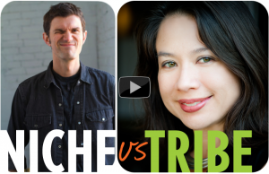 Nice vs Tribe with Tad Hargrave and Marisa Murgatroyd