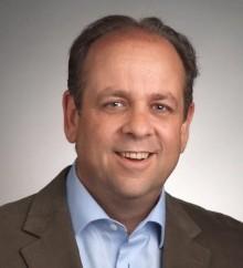 Michael Hancox, President/CEO