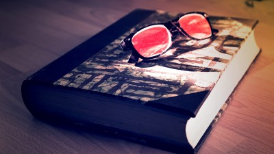 book-glasses-red-read-159542