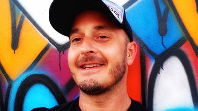 Aaron Pinkwasser