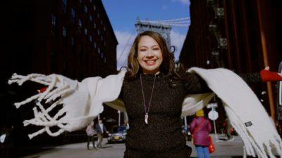 Marisa Murgatroyd