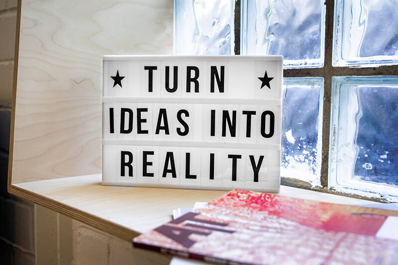 Quotes About Ideas